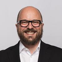Martin Wild - Geschäftsführer von SOGEDES in Mannheim