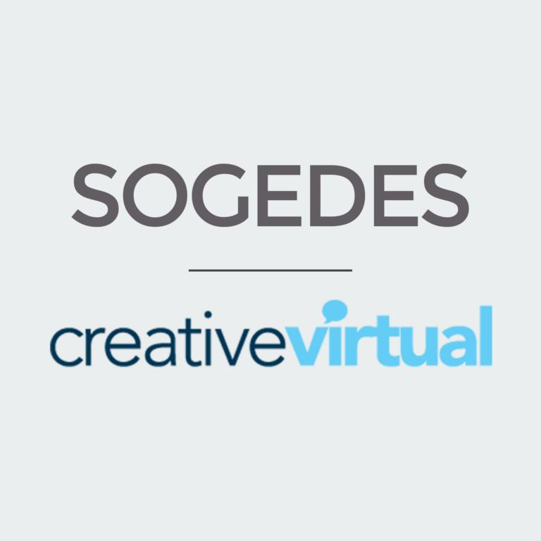Soogedes meets Creative Virtual to talk about Conversational AI and Chatbots
