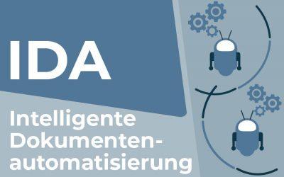 Automatisieren Sie Ihre analoge Papierablage mit der intelligenten Dokumentenautomatisierung